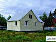 Дом 70 м² на участке 8 сот. Сыктывкар