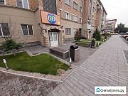Офисное помещение, 50 кв.м. Красноярск