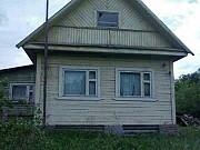 Дом 70 м² на участке 12 сот. Парфино
