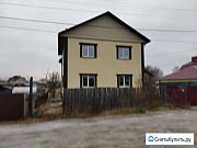 Коттедж 196 м² на участке 8 сот. Кострома