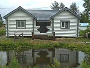 Дом 45 м² на участке 17 сот. Архангельск