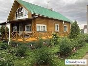 Дом 120 м² на участке 12.5 сот. Сокол