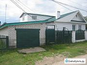 Дом 115 м² на участке 7.9 сот. Козловка