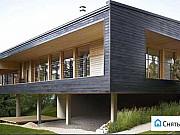 Дом 150 м² на участке 18 сот. Кола