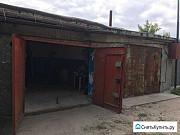 Гараж 23 м² Новосибирск