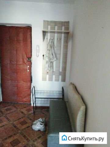 1-комнатная квартира, 30 м², 4/5 эт. в аренду на длительный срок в Улан-Удэ, цена 13 000 руб., BTS Fan — СнятьКупить.ру