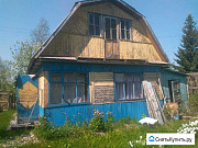 Дача 30 м² на участке 10 сот. Сосногорск