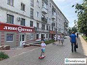 Под выставку у цума посуточно 121м2 трафик Киров