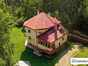 Коттедж 320 м² на участке 62 сот. Томск
