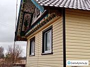 Дом 80 м² на участке 18 сот. Каргополь