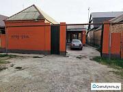 Дом 100 м² на участке 6 сот. Гудермес