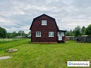 Дача 68.2 м² на участке 6.6 сот. Новосиньково