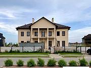 Коттедж 337 м² на участке 12 сот. Павловская Слобода