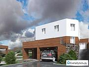 Дом 350 м² на участке 10 сот. Молочный