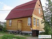 Дом 60 м² на участке 11 сот. Якутск