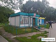 Действующий продуктовый павильон Новосибирск