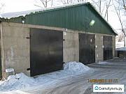 Нежилое помещение (гараж), 62 кв.м. Райчихинск
