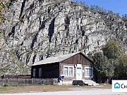 Дом 105 м² на участке 12 сот. Усть-Кокса