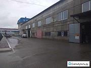Продаются производственно складские помещения от 2 Курск