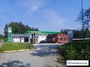 Автозаправочная станция Северск