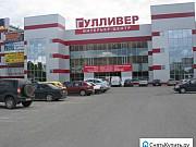 Сдается офисное помещение, 14кв.м. в ТЦ Гулливер Сургут