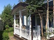 Дом 150 м² на участке 700 сот. Зеленогорск