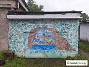 Гараж 20 м² Черногорск