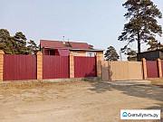 Дом 176 м² на участке 10 сот. Чита