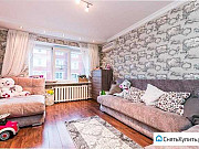 2-комнатная квартира, 53.3 м², 5/5 эт. Яблоновский
