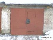 Гараж 21 м² Воронеж