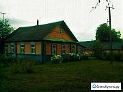 Дом 58 м² на участке 40 сот. Новоржев