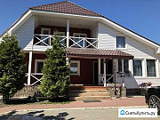 Дом 185 м² на участке 8.6 сот. Ладожское Озеро