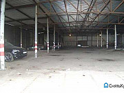 Крытые ангары 500 - 5000 кв.м. на закрытой территории Уфа