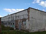 Продажа здания Омск