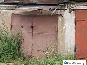 Гараж 21 м² Кострома