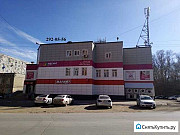 Офисное помещение, 54.8 кв.м. Уфа