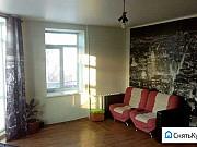 Комната 39 м² в 2-ком. кв., 2/2 эт. Пермь
