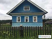 Дом 114.8 м² на участке 1000 сот. Вельск