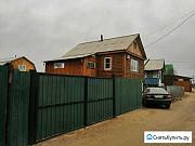 Дача 70 м² на участке 4 сот. Улан-Удэ