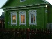 Дом 60 м² на участке 12 сот. Судиславль