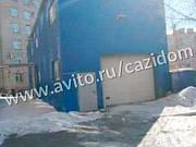 Здание, 299.4 кв.м. Омск