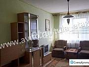 2-комнатная квартира, 56 м², 3/9 эт. Тула