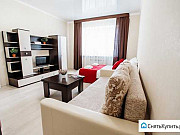 1-комнатная квартира, 44.9 м², 1/3 эт. Калуга