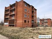 Многоквартирный дом Кременки