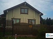 Коттедж 150 м² на участке 11 сот. Новопетровское