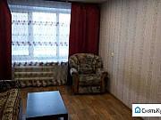 Комната 18 м² в 1-ком. кв., 3/9 эт. Омск