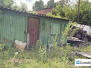 Гараж 18 м² Новокузнецк