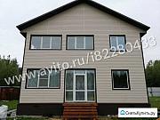Дом 180 м² на участке 33 сот. Архангельск