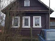 Дом 30 м² на участке 23 сот. Великий Новгород