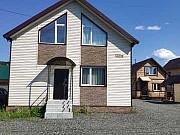 Дом 130 м² на участке 12 сот. Шерегеш